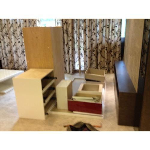 Delivery Assembly And Dismatle Of Ikea Furniture Singapore