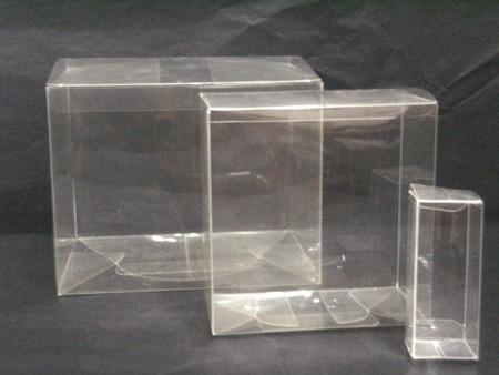 Ready Amp Customized Opp Bags Pvc Boxes Clear Box Singapore