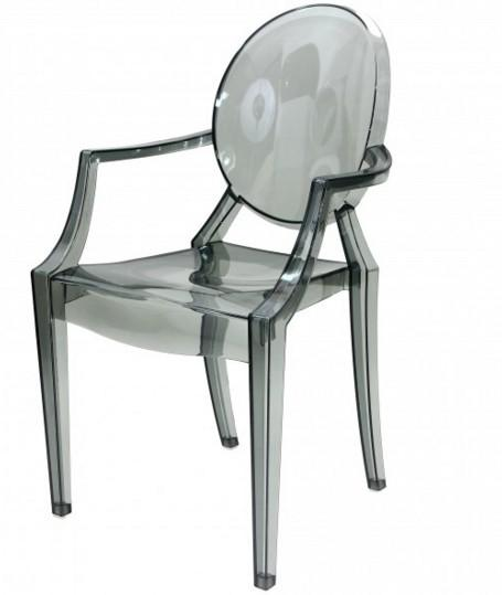 ... Rental Of Designer Wire Chair / Plastic Chair / Ghost Chair   Image 4  ...