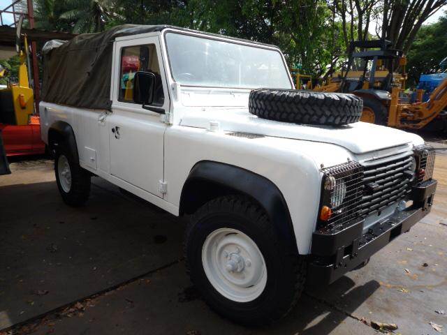 Land Rover Defender 110 For Export Only Singapore