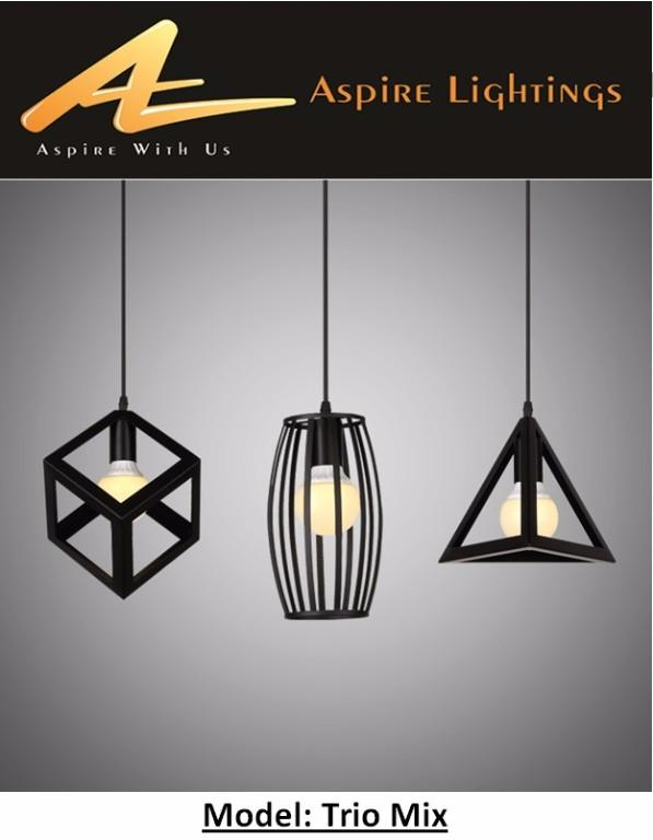 Image 1 & LED Lights by Aspire Lightings Singapore azcodes.com