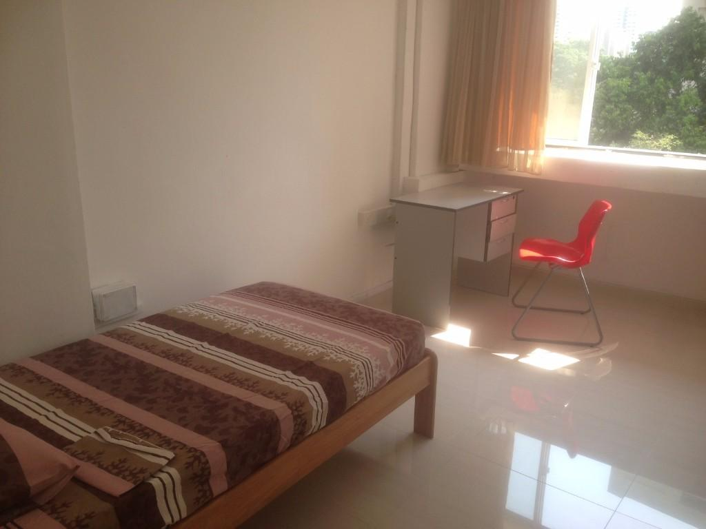 Condo Common Room For Rent Clementi No Owner Staying Singapore