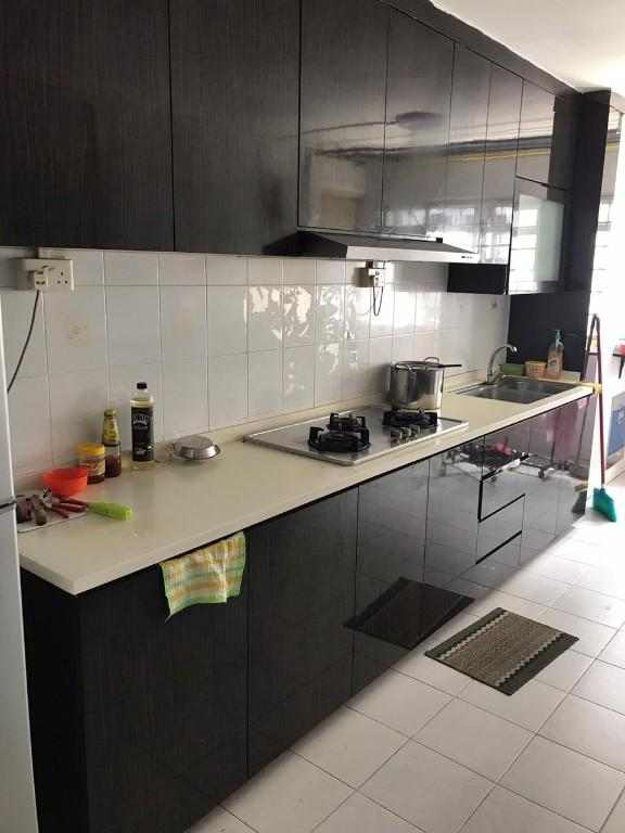 Hdb 2 Room Heater: 3 Room HDB Unit For Rent In Ang Mo Kio, Singapore East