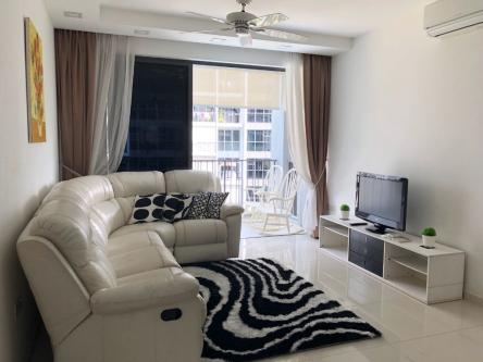 Affordable Whole Unit Condo Apartment For Rent Punggol Mrt Image 1