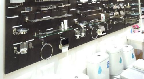 Durable Affordable Bathroom Accessories Singapore Image 1