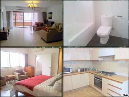 Spacious 4 Bedrooms Apartment at THE CAIRNHILL, Cairnhill Rise